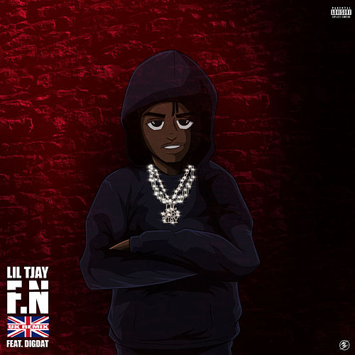 F.N (UK Remix) by Lil Tjay