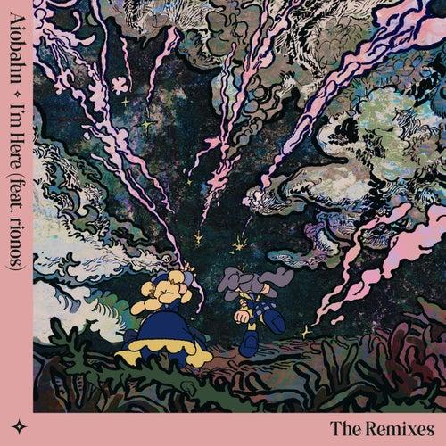 ここにいる (The Remixes) by Aiobahn
