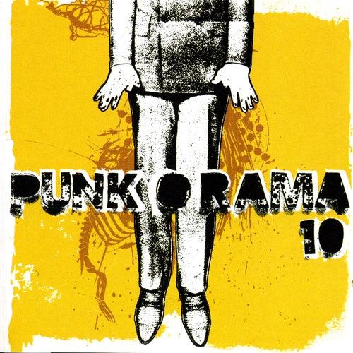 Punk-O-Rama 10 de Various Artists