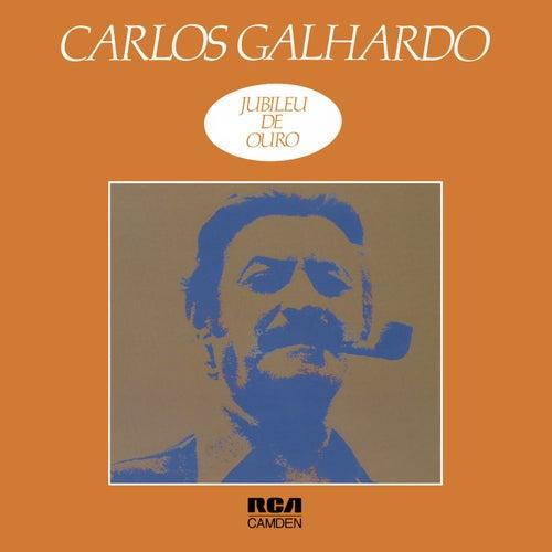 Jubileu de ouro de Carlos Galhardo
