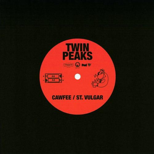 Cawfee / St. Vulgar by Twin Peaks
