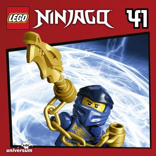 Lego Ninjago Folgen 109-113: Gebrochene Versprechen von LEGO Ninjago