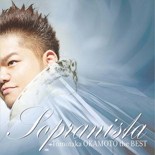 Sopranista The Best by Tomotaka Okamoto