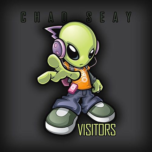 Visitors by Chad Seay