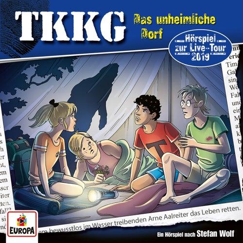 213/Das unheimliche Dorf von TKKG