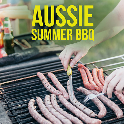 Aussie Summer BBQ van Various Artists