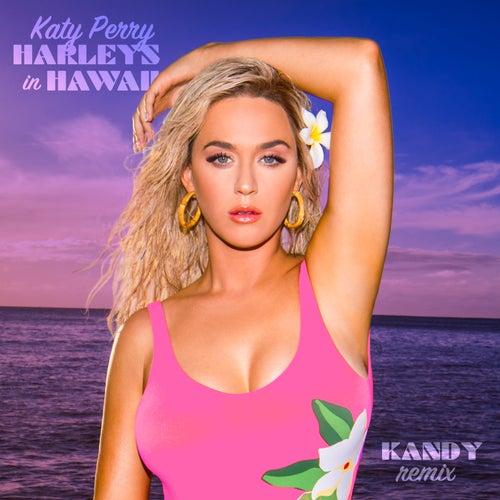 Harleys In Hawaii (KANDY Remix) van Katy Perry