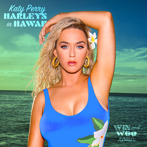 Harleys In Hawaii (Win and Woo Remix) de Katy Perry