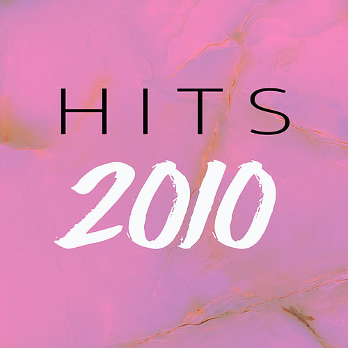 2010 Hits de Various Artists