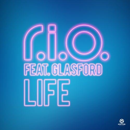 Life von R.I.O.