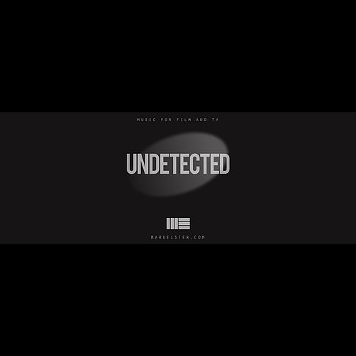 Undetected by Mark Elster