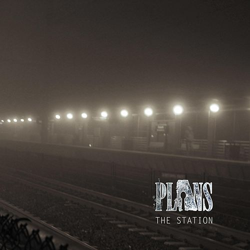 The Station (Radio Edit) by Plans