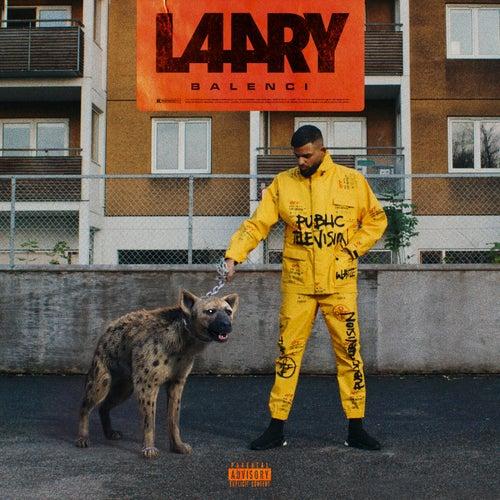 Balenci by Larry44