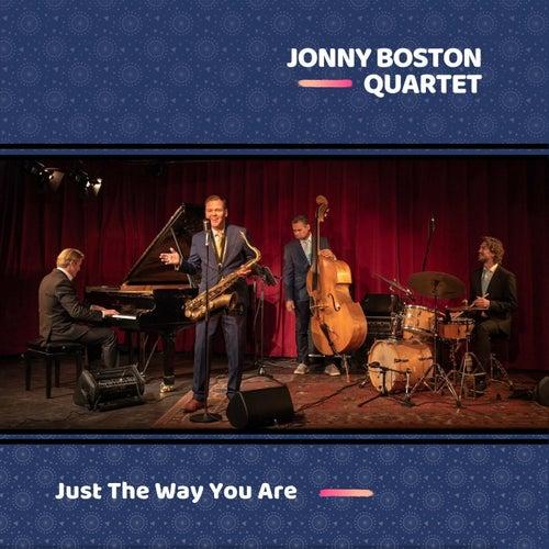 Just the Way You Are von Jonny Boston Quartet