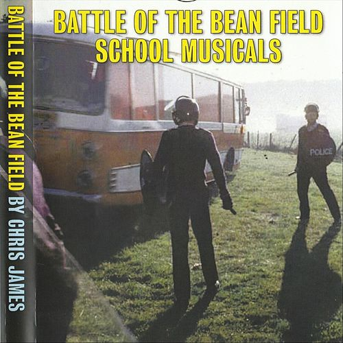 Battle of the Bean Field von Chris James