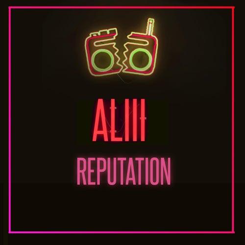Reputation by Aliii