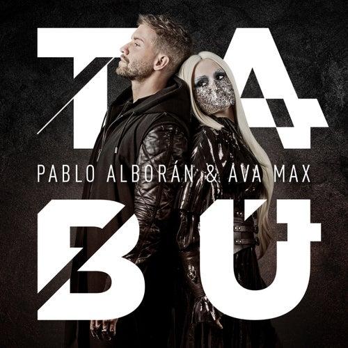 Tabú de Pablo Alborán