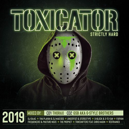 Toxicator 2019 by Various Artists