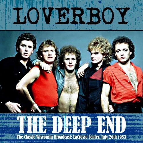 The Deep End de Loverboy