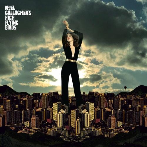 Blue Moon Rising (EP) de Noel Gallagher's High Flying Birds