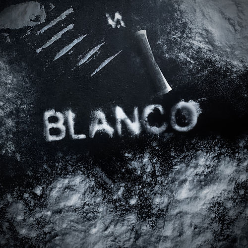 Blanco de Sandro Silva