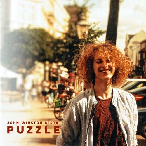 Puzzle by John Winston Berta