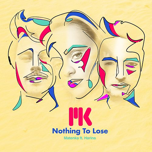 Nothing to Loose by Matenka