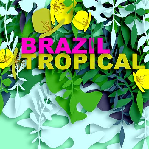 Brazil Tropical de Various Artists