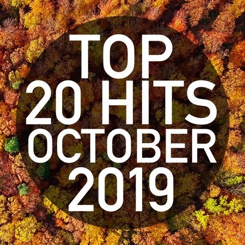 Top 20 Hits October 2019 (Instrumental) de Piano Dreamers