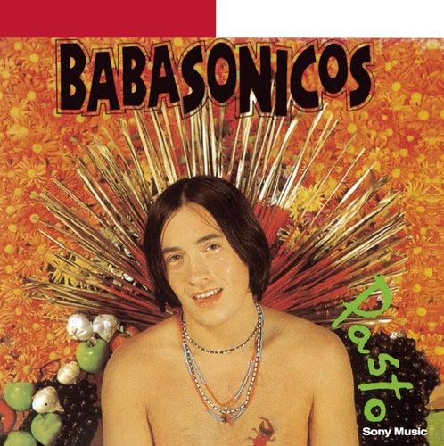 Pasto de Babasónicos