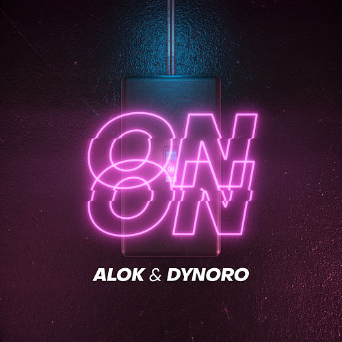 On & On by Alok