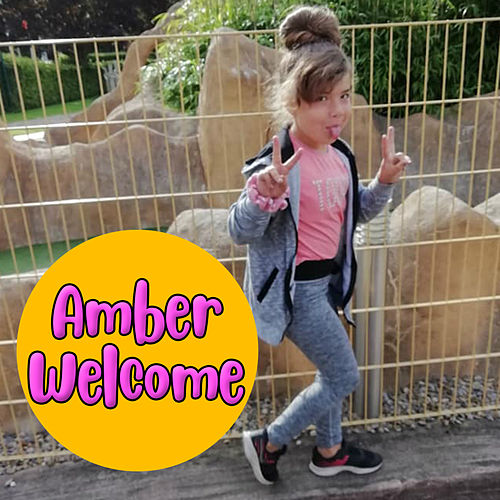 Opportunity de Amber Welcome