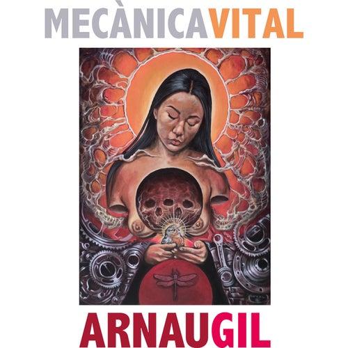 Mecànica Vital (Cover Version) by Arnau Gil