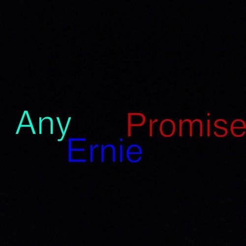 Any Promise de Ernie