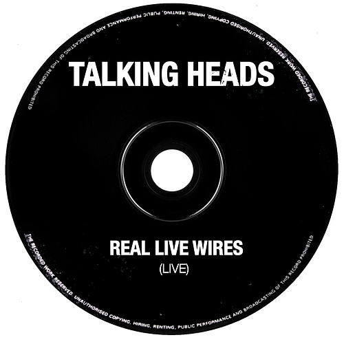 Talking Heads - Real Live Wires (Live) by Talking Heads