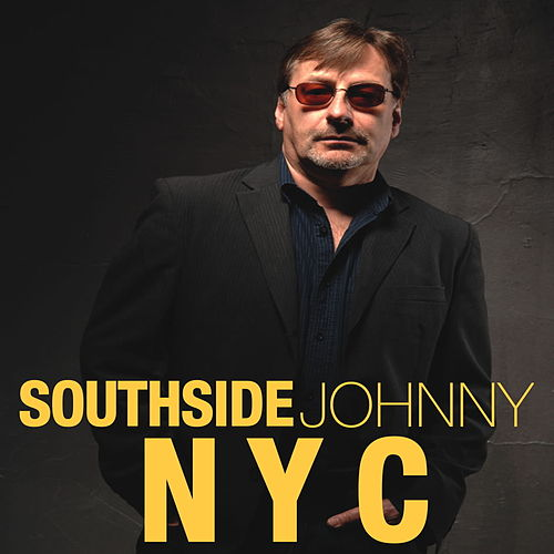Southside Johnny - NYC de Southside Johnny