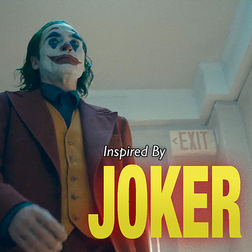 Inspired By 'Joker' de Various Artists