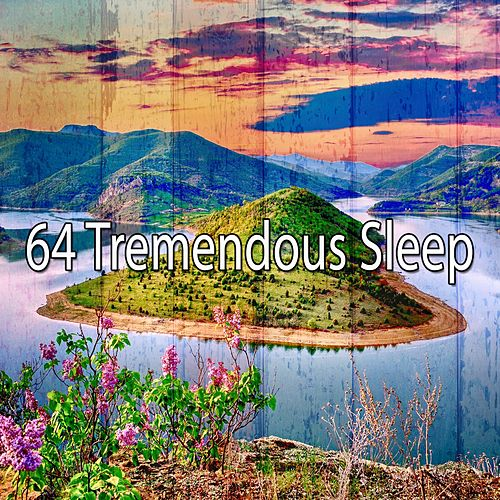 64 Tremendous Sleep de Lullaby Land