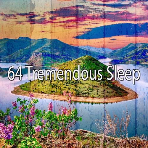 64 Tremendous Sleep de Lullaby Land