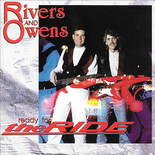 Ready For The Ride by Rivers