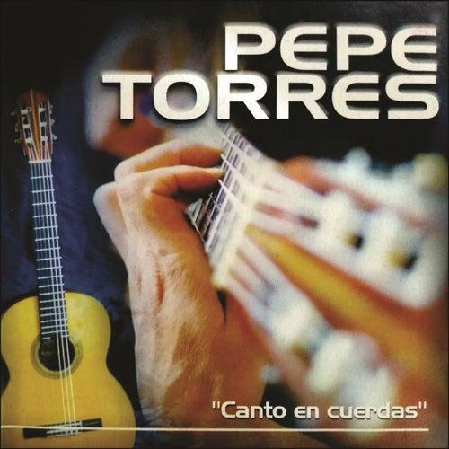 Canto en Cuerdas de Pepe Torres