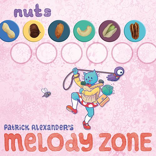 Nuts by Patrick Alexander's Melody Zone