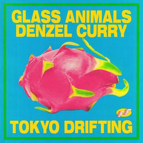 Tokyo Drifting (feat. Denzel Curry) de Glass Animals