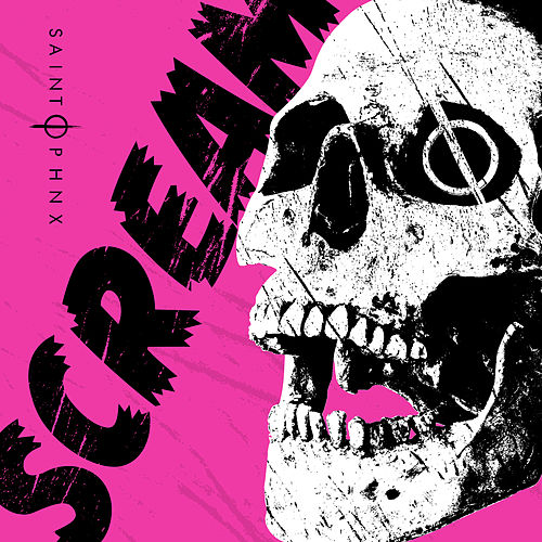 Scream by Saint PHNX