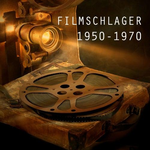Filmschlager 1950 - 1970 von Schlagerpalast Ensemble
