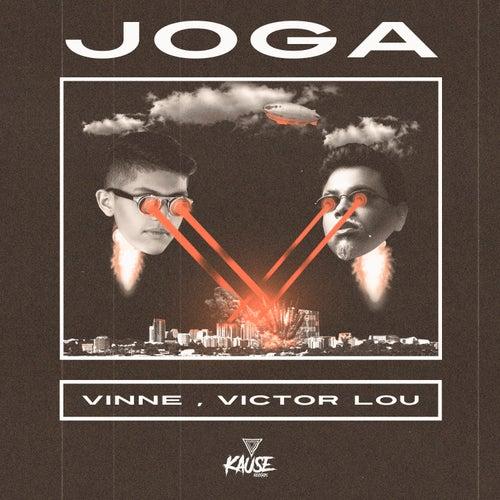 Joga (Radio Edit) von Vinne
