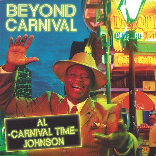 Beyond Carnival de Al Johnson