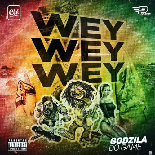 Wey Wey Wey de Godzila do Game