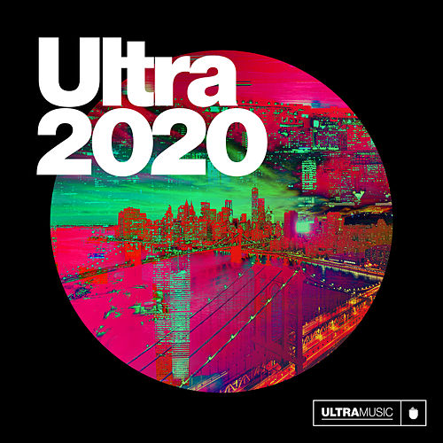 Ultra 2020 de Various Artists