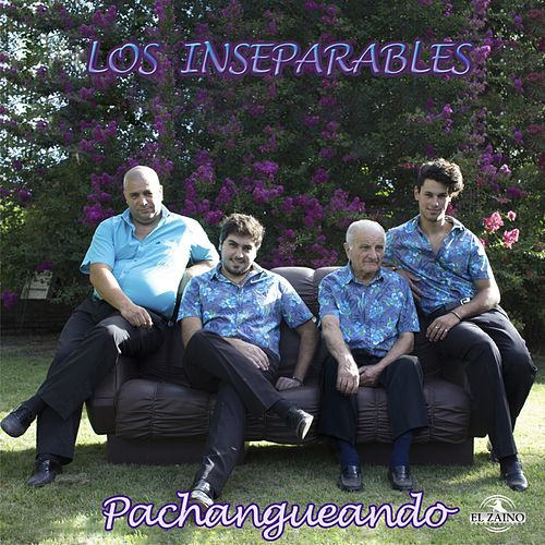 Pachangueando by Las Inseparables